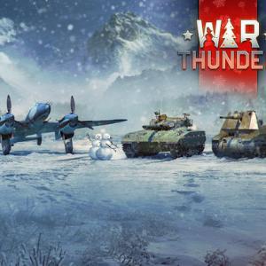 warthunder system