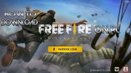 Freefire-PC