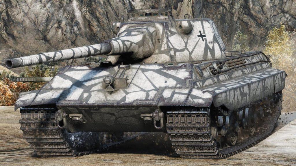 E-50-Ausf.-M